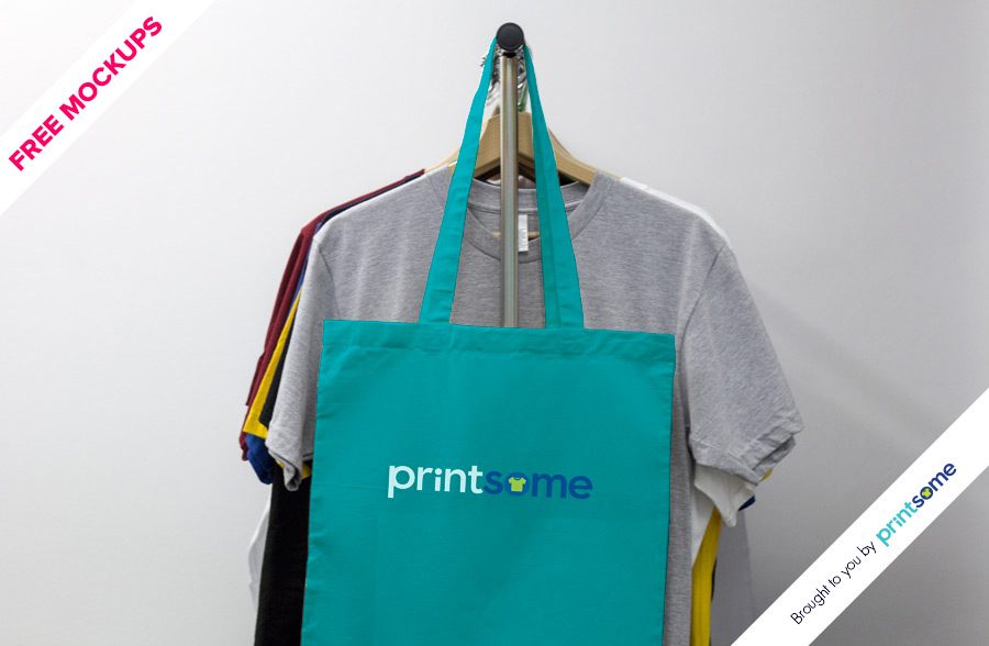 01_Tote-bag-mockup-clothes-rail