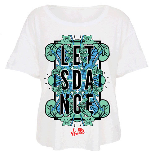 The best music festival t shirts you can get for Shirt printing new orleans