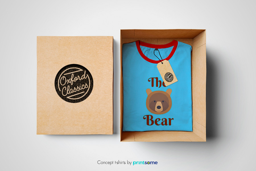 07-the-bear-oxford-t-shirt