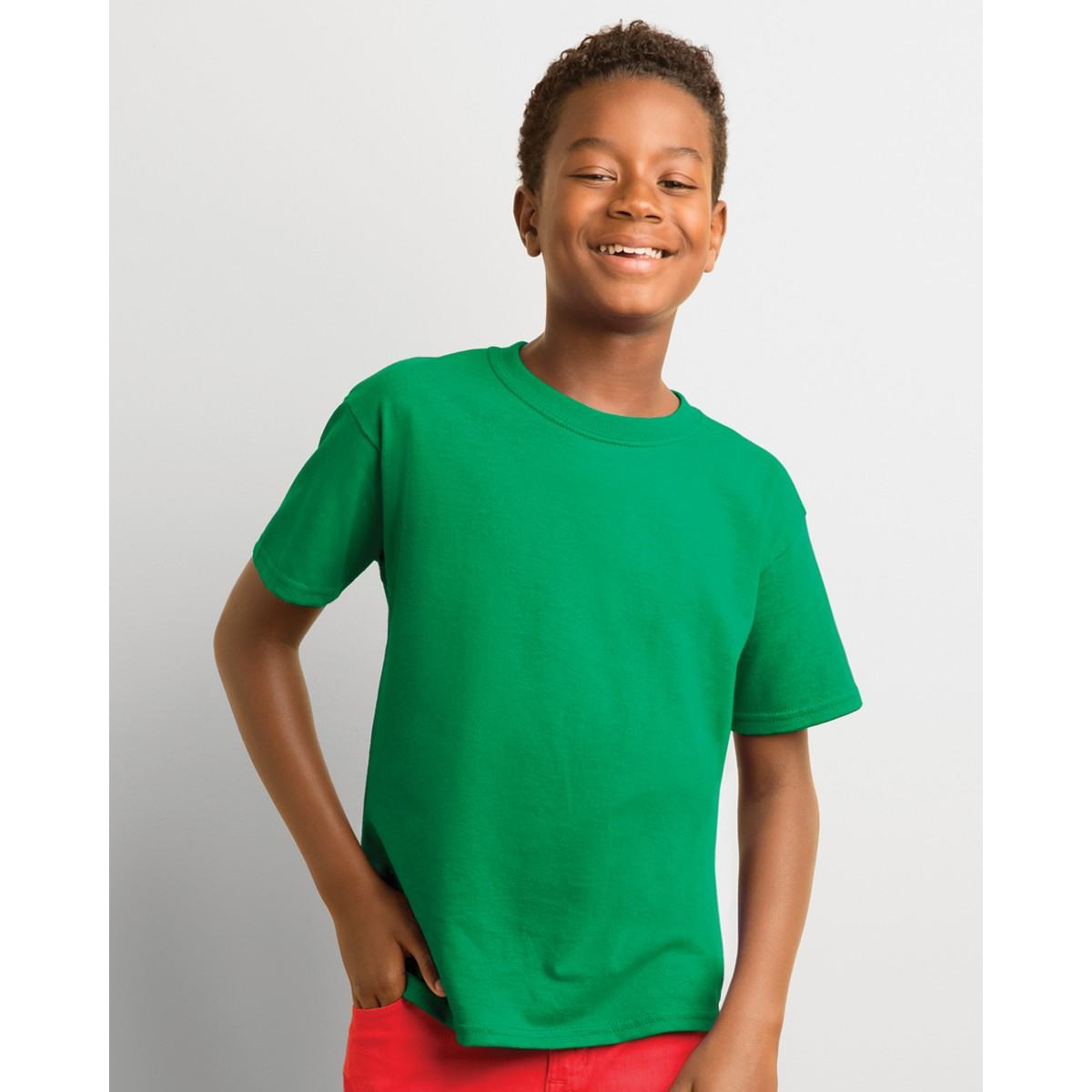 Green Kids T-shirt