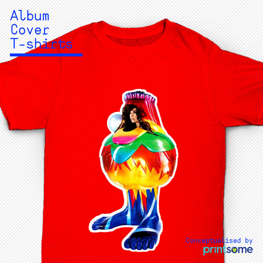 Album-cover-t-shirts_bjork