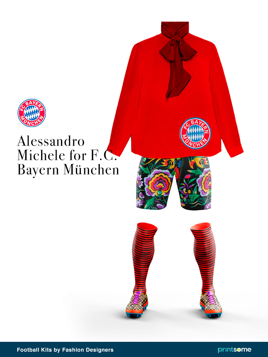 Alessandro-for-Bayern-Munchen