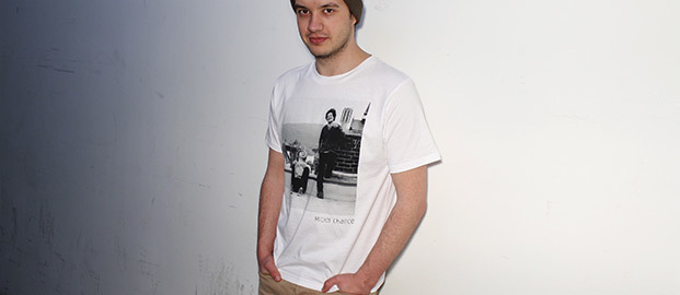 Band Merchandise: Milky Chance