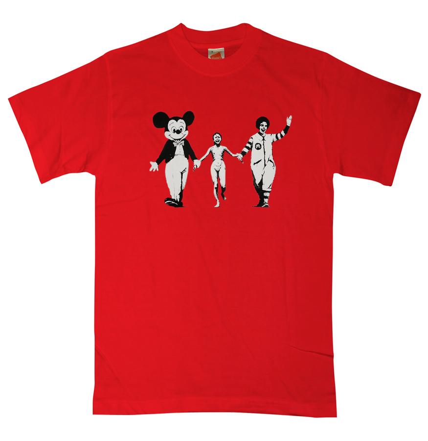 Banksy t-shirts, Banksy designs, Banksy Art