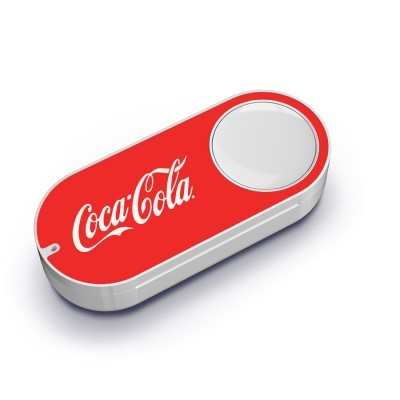 coca cola dash button, coca cola, coca cola button, dash butotn