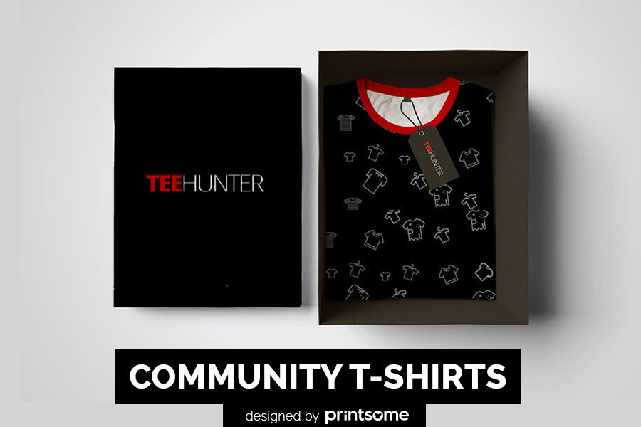 Community-Tshirts-tee-hunter