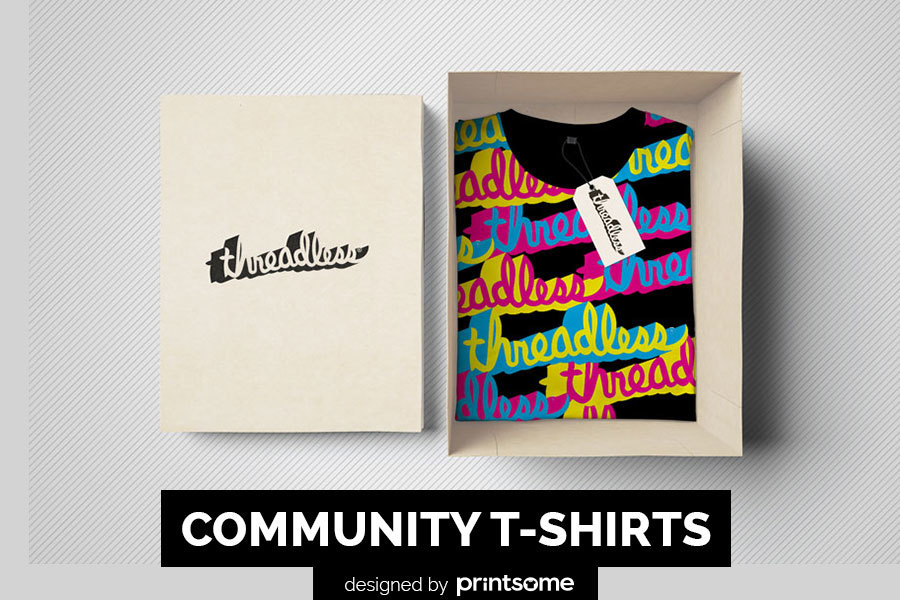 Community-Tshirts-threadless