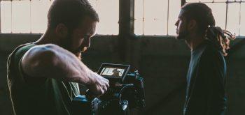 EIFF - networking events edinburgh international film festival