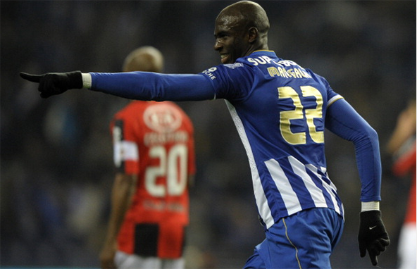 eliaquim mangala, porto, football, transfer