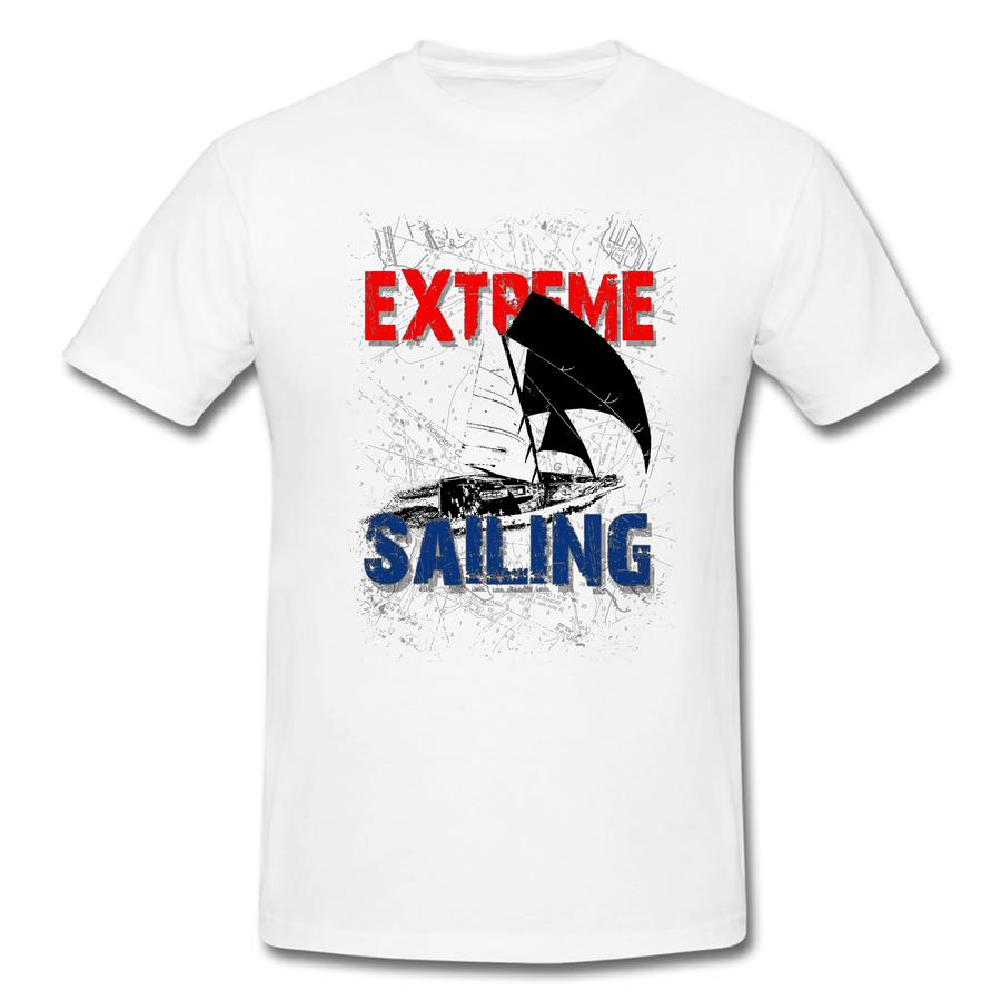 Extreme Sailing_