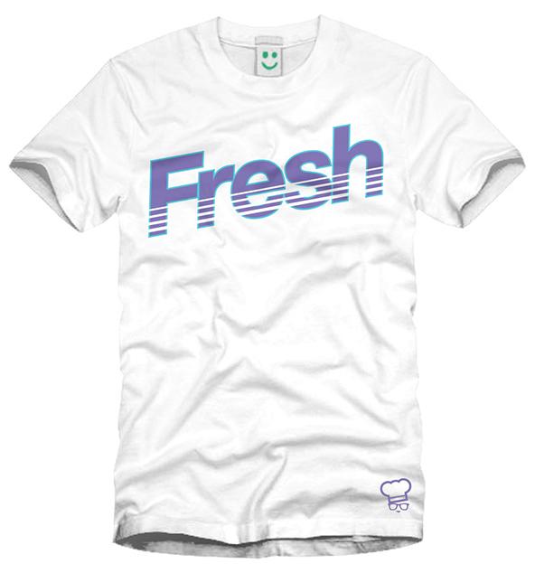 T-shirt Design Inspiration: Printed T-shirt For Spring ...