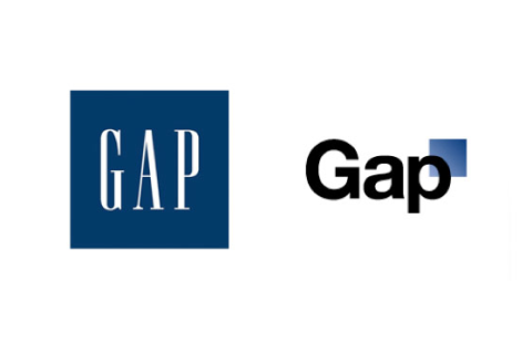 GapLogos