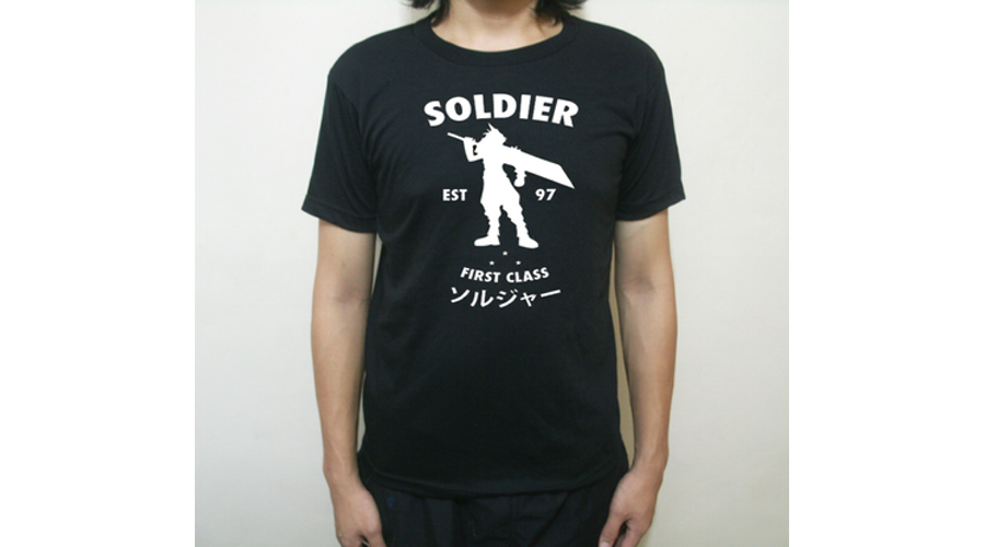 Geek t-shirts 1