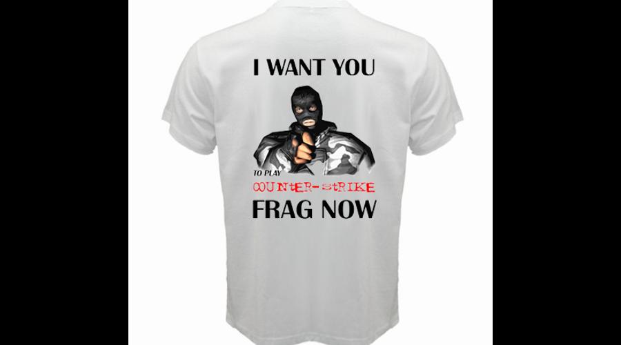 Geek t-shirts 10