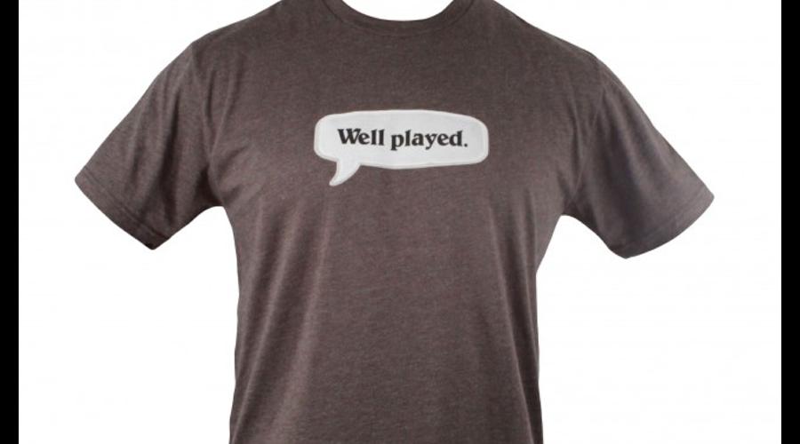 Geek t-shirts 13