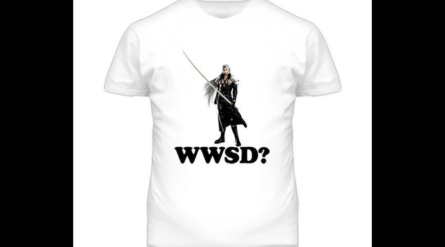 Geek t-shirts 17