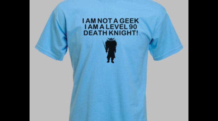 Geek t-shirts 22