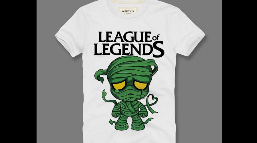Geek t-shirts 25