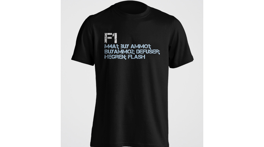 Geek t-shirts 27