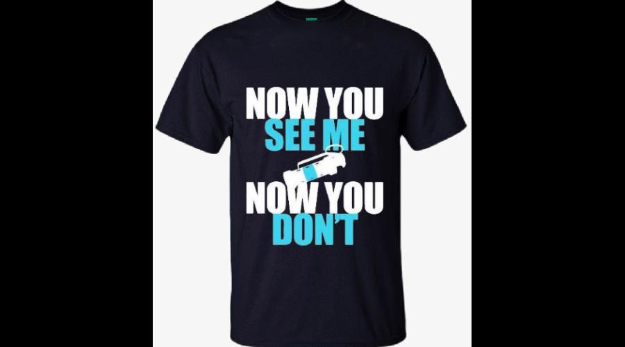 Geek t-shirts 8