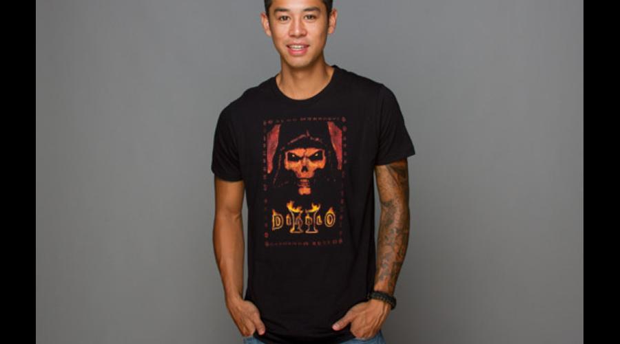 Geek t-shirts 9