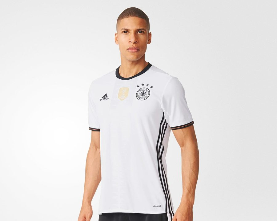Germany home shirt