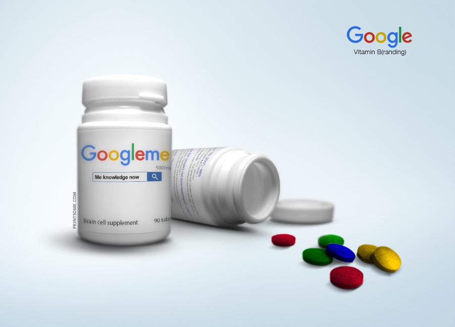 google vitamin