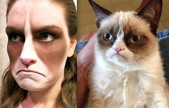 Grumpy-Cat-halloween-costumes-ideas