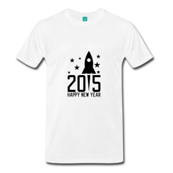 happy new year t-shirt, happy new year, 2015 new year t-shirt