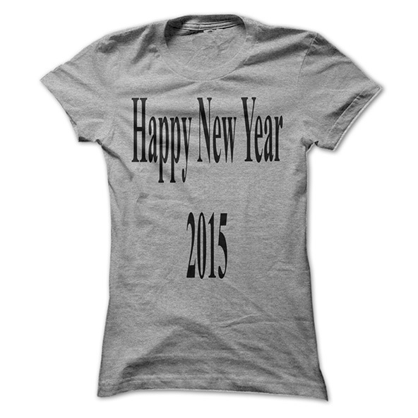 Happy New Year 2015, happy new year 2015 t-shirt, 2015 t-shirt