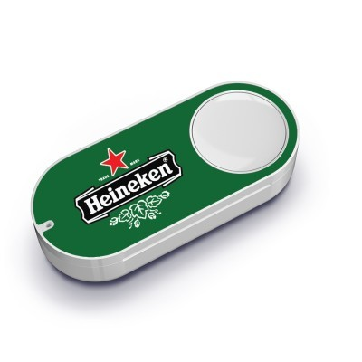 heineken, heineken dash button, amazon dash button,