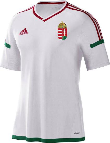Hungary away