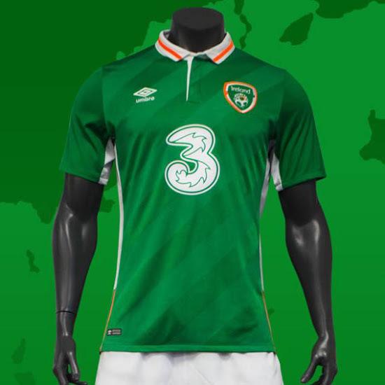 Ireland home