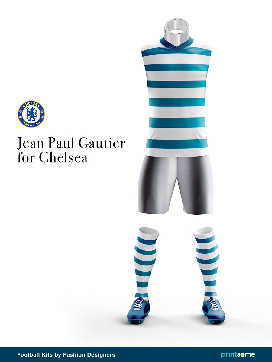 Jean-Paul-Gautier-for-Chelsea