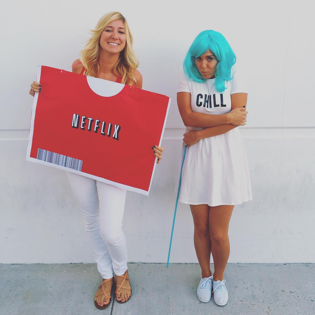 Some of the best Halloween costume ideas for 2016