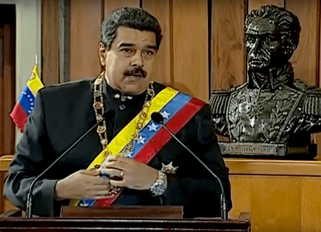nicolas maduro, halloween 2017, costume ideas