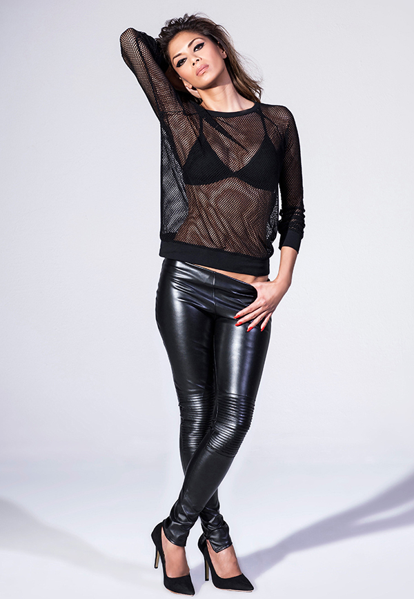 Nicole Scherzinger clothing line