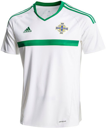Northern Ireland away