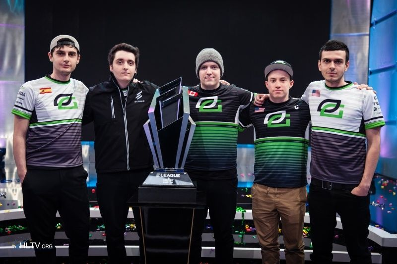 OpTic - eSports Teams