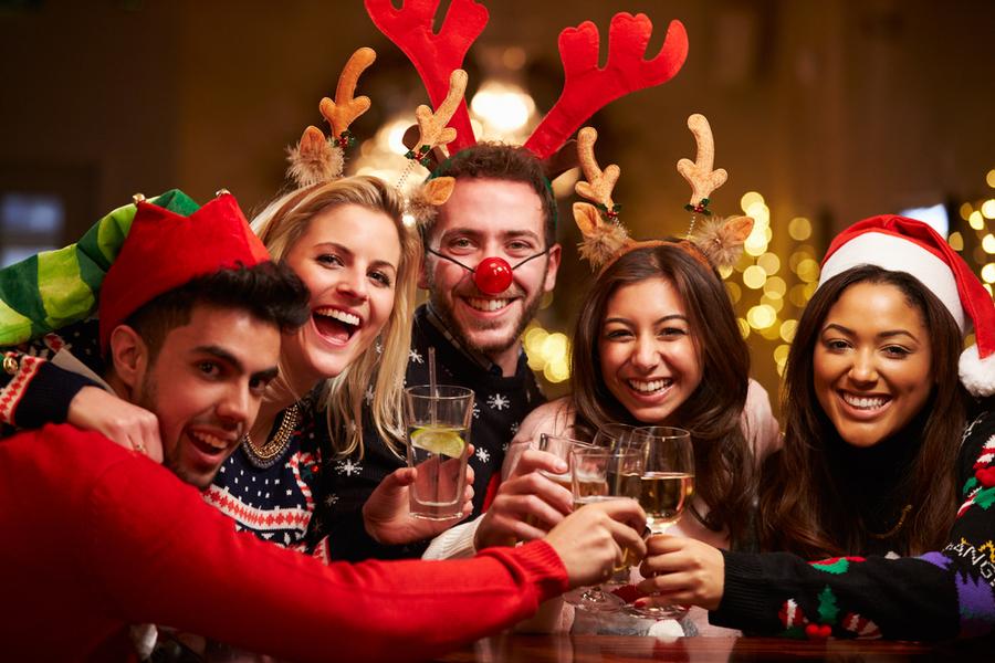 An essay on christmas eve hallmark
