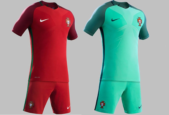 Portugal home away