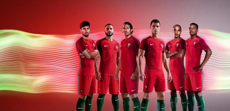 Portugal kit