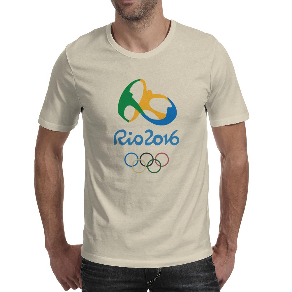 Rio2016 t-shirt