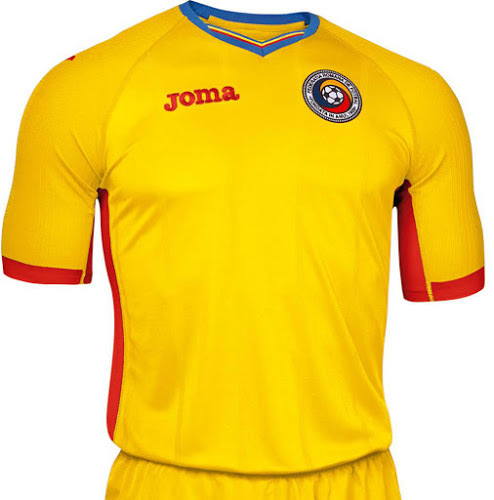 Romania home