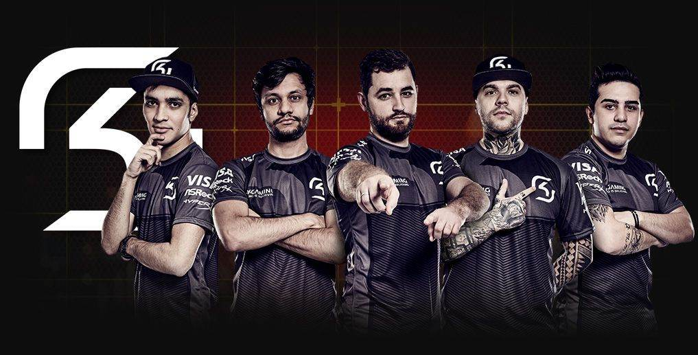 SK Gaming, eSports teams