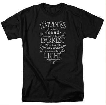 T-shirt Quote, Harry Potter