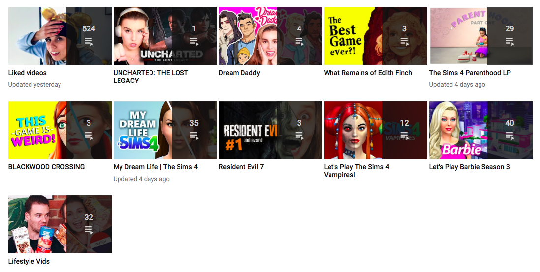 Deligracy, Promote YouTube Video, Screen Shot