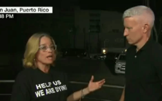 Mayor of San Juan, Carmen Yulín Cruz, Controversial T-shirts