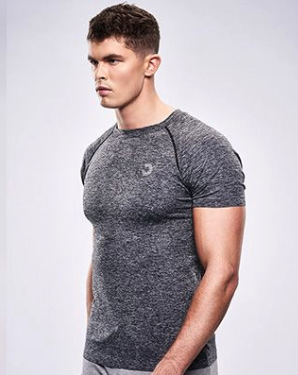 Personalised vest tops - Seamless tee