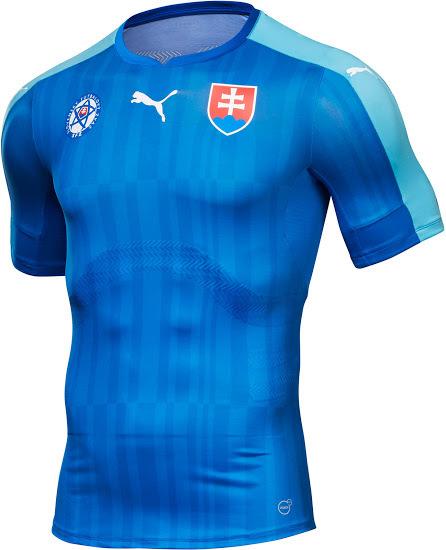 Slovakia away